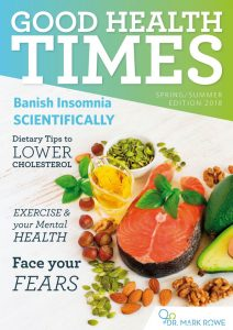 Good Health Times Summer 2018