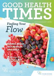Good Health Times Issue 5