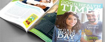 Good Health Times