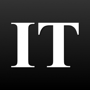 Irish Times Logo